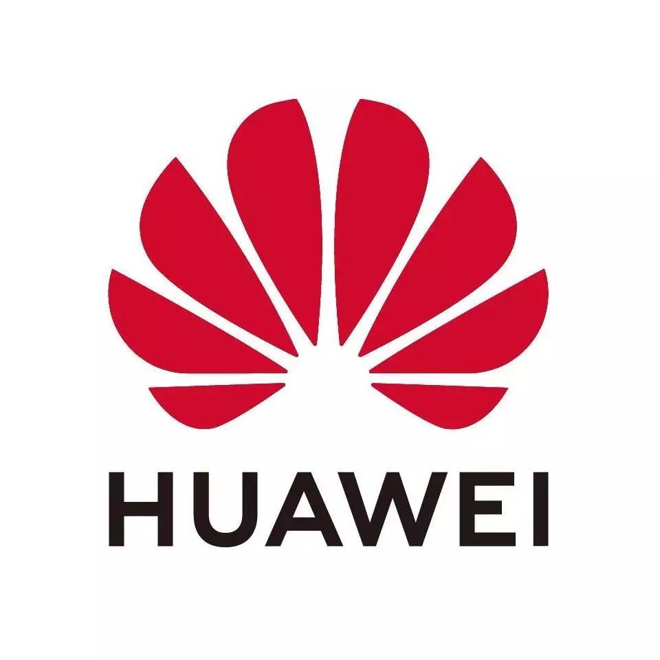 华为的最新logo
